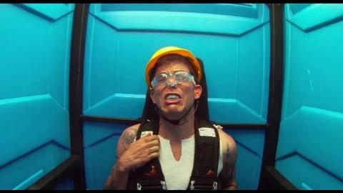 Jackass 3D - Bande annonce VOST - Au cinéma le 3 novembre