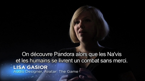 James Cameron's Avatar The Game - Dev Diary Best Of