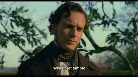 Jane Eyre - Bande annonce