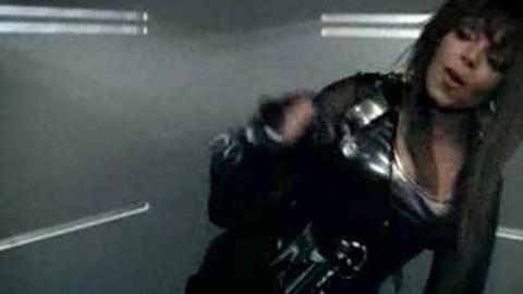 Janet Jackson - Rock With U (2008)