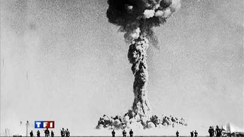 Au Japon, le traumatisme d'Hiroshima n'est pas loin