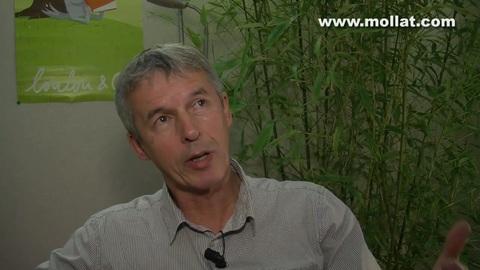Jean-Claude Mourlevat - Terrienne