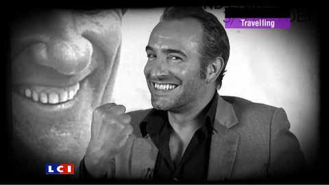 Jean Dujardin : « Les Oscars ? Si ça se fait, ce sera une très bonne surprise ! »