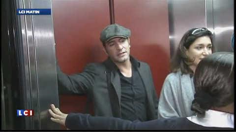 Jean Dujardin quitte Los Angeles