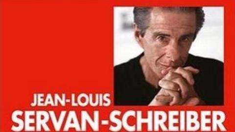 Jean Louis Servan Schreiber dans Darketing (version courte)
