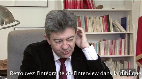 Jean-Luc Melenchon