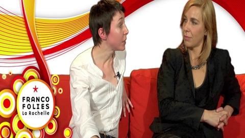 Jeanne Cherhal & Barbara Carlotti - Confidences en Folie