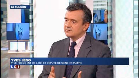 """Jégo : """"Nous sommes dans une alliance claire avec l'UMP, sans aucune ambiguité"""""""