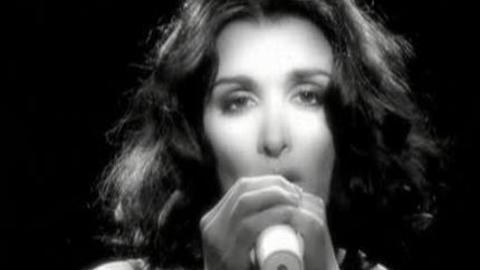 Jenifer - Serre Moi (2005)