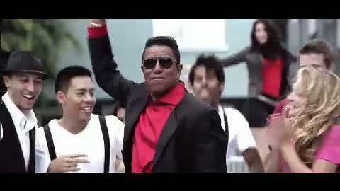 Jermaine Jackson - Blame It On The Boogie (2014)