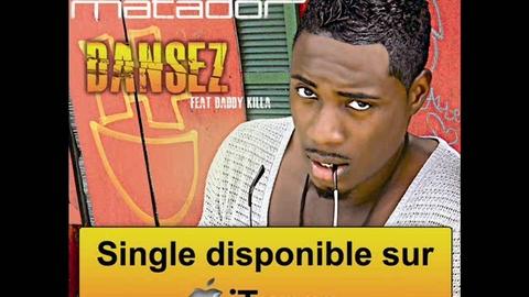 Jessy Matador - Dansez (feat. Daddy Killa) - Nouveau single disponible sur iTunes