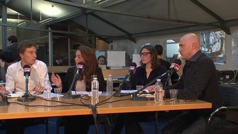 Les Jeunes dans la présidentielle : François Bayrou, le IN