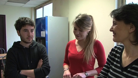 Les Jeunes dans la présidentielle : Nathalie Arthaud, le OFF