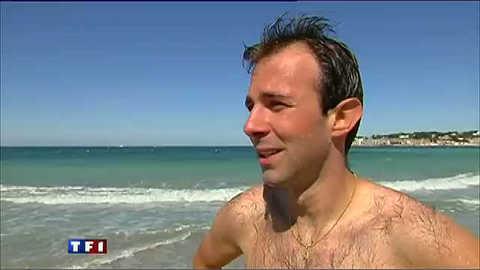 Jeux de plage pour petits et grands