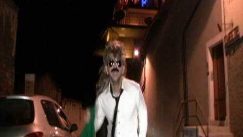 JHON RACHID Feat DJ HABLEMLOUK - CA PIK