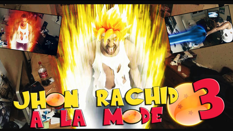 Jhon Rachid a la Mode 3