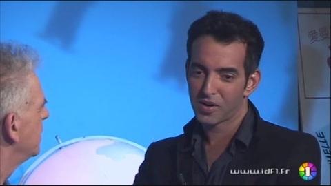 JJDA : Kamel Hajaji, l'invité du 23/03/2012