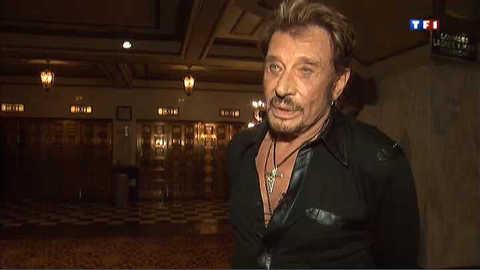 Johnny n'a pas 9 millions d'euros pour le Fisc