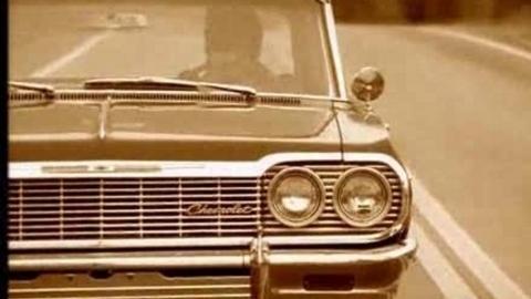 Johnny Hallyday - Love Affair (2005)