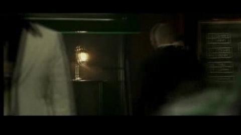 Johnny Hallyday - Sang Pour Sang (2005)