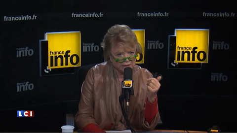 Joly refait le lien entre Breivik et les théories du FN