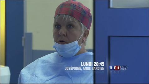 JOSÉPHINE, ANGE GARDIEN - LUNDI 2 NOVEMBRE 2009 20:45