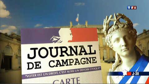 Journal de campagne : J-1 pour le dépôt des parrainages