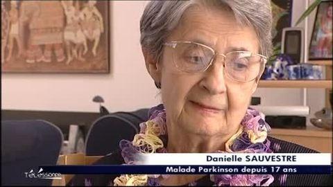 Journée Mondiale de la maladie de Parkinson (Essonne)