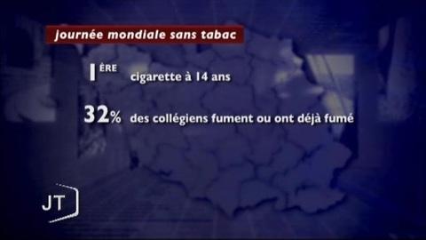 Journée Mondiale sans tabac (Vendée)