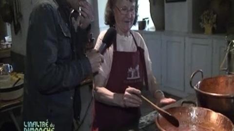 Journées gourmandes 2012 au Château du Lude