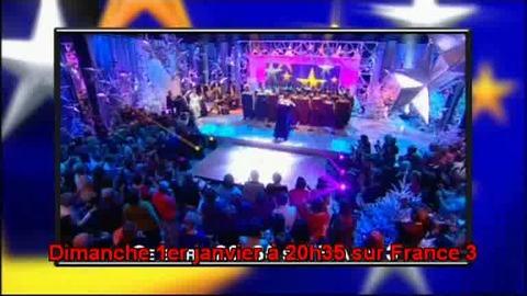 """""""Joyeux Gospel"""" sur  France 3 le 1er janvier"""