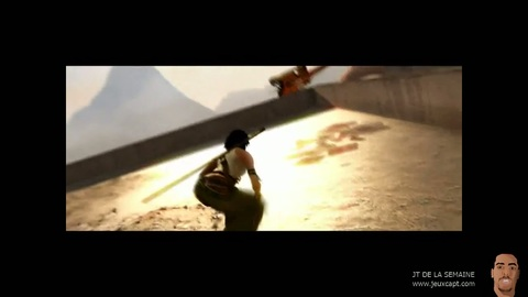 JT 55 - La PlayStation Vita montre ses premières limtes