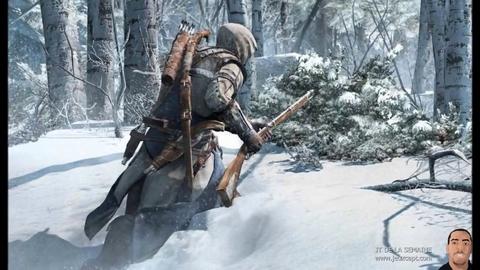 JT 68 - Assassin's Creed 3 : Un indien débarque en Amérique