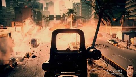JT 78 - Battlefield 3 : Les serveurs gratuits en voient de disparition