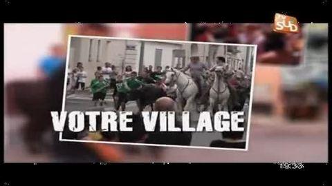 JT des Fêtes Votives 2012 : Marguerittes
