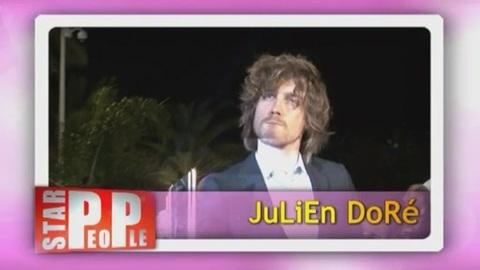 Julien Doré : concert privé au Trianon réservé aux fans