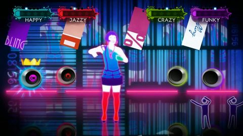 Just Dance 3 - Price Tag Gameplay - Wii.mp4