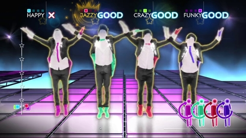 Just Dance 4 - Trailer de lancement