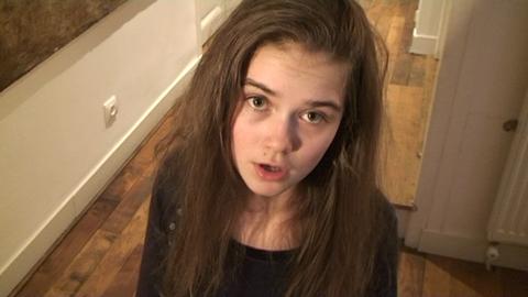 Just tonight par Alice Epstein 12 ans
