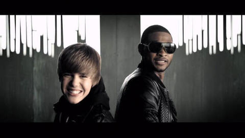 Justin Bieber - Somebody To Love - featuring Usher (2010)