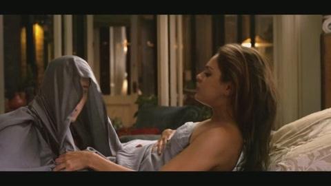 Justin Timberlake et Mila Kunis au lit pour Sexe Entre Amis