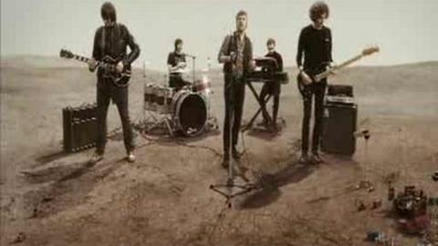 Kaiser Chiefs - Ruby (2007)