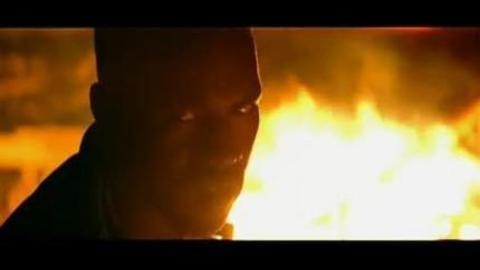 Kanye West - Amazing (2009)