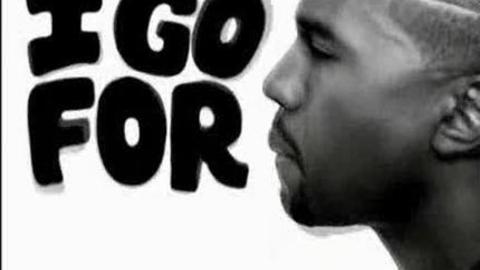 Kanye West - Good Life (2007)