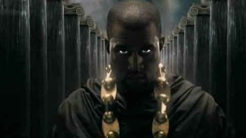 Kanye West - Power (2010)