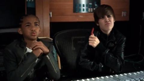 Karate Kid - Clip vidéo de Justin Bieber (ft. Jaden Smith) - Never Say Never - The Karate Kid