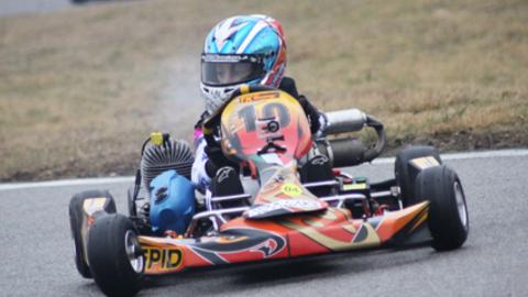Karting - Régional Séries à Lyon: finale Minime/Cadet