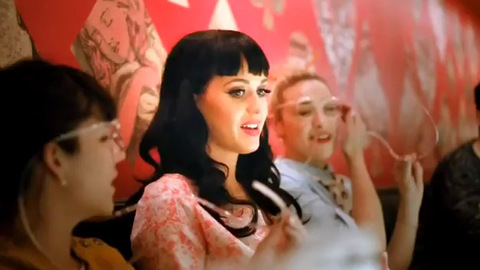 Katy Perry Part Of Me 3D - Bande-Annonce