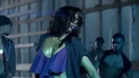 Kelly Rowland dévoile  sa vidéo sexy