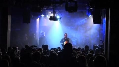 Kery James - Banlieusards Live au Réservoir